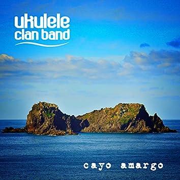 Cayo Amargo