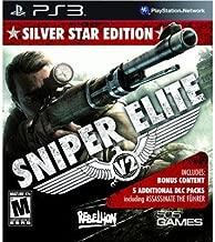 505 Games 71501425 Sniper Elite Gotye V2 PS3
