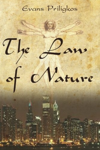 Book: The Law of Nature by Evans Priligkos