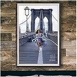 WEUEWQ Poster SternplakatSarah Jessica