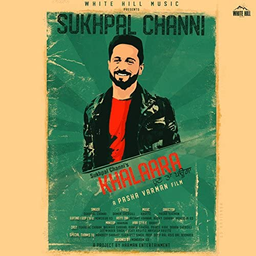 Sukhpal Channi