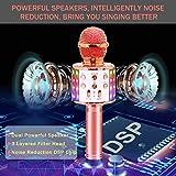Immagine 1 microfono karaoke bluetooth joyking wireless