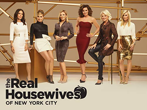 The Real Housewives of New York City - Season 4