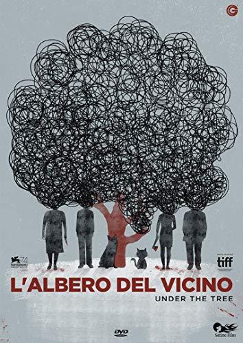 L' Albero Del Vicino  [Italia] [DVD]