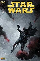 Star Wars n°5 (Couverture 1/2) de Kieron Gillen