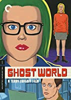 Criterion Collection: Ghost World / [DVD] [Import]