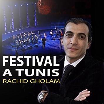Festival à Tunis (Live)