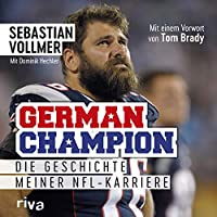 German Champion Hörbuch