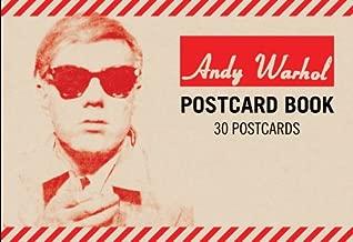 Andy Warhol Postcard Set
