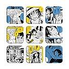 【海辺のエトランゼ】オリジナル トレーディング 缶バッジ B 単品 全9種 emocafe 原宿 グッズ