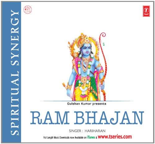 Ram Bhajan (Spiritual Synergy) Audio Cd