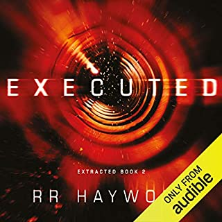 Executed     Extracted, Book 2              By:                                                                                                                                 R. R. Haywood                               Narrated by:                                                                                                                                 Carl Prekopp                      Length: 11 hrs and 38 mins     2,109 ratings     Overall 4.7