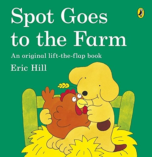 Spot Goes to the Farmの詳細を見る