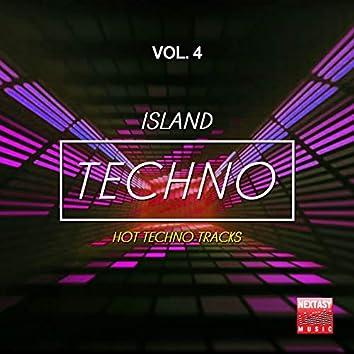 Island Techno, Vol. 4 (Hot Techno Tracks)