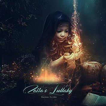 Zaira's Lullaby - Single
