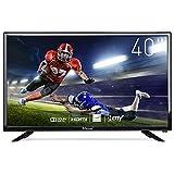MYONAZ LEDHDTV1080p40 inch FlatScreenTVHDMIUSBwithEnergyStar