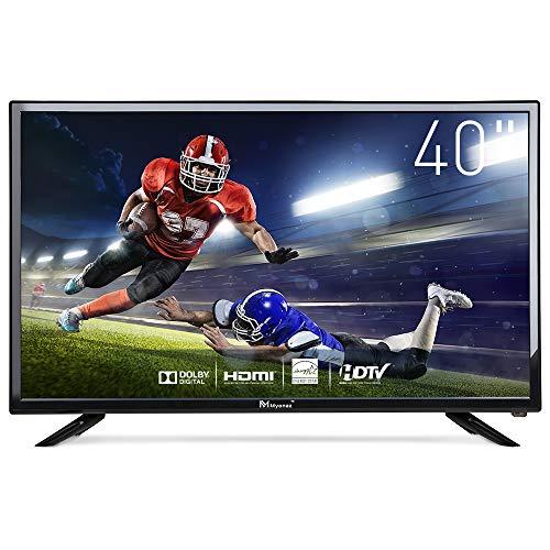 MYONAZ LEDHDTV40inch1080pFlatScreenTVHDMIUSBwithEnergyStar(40-inch)