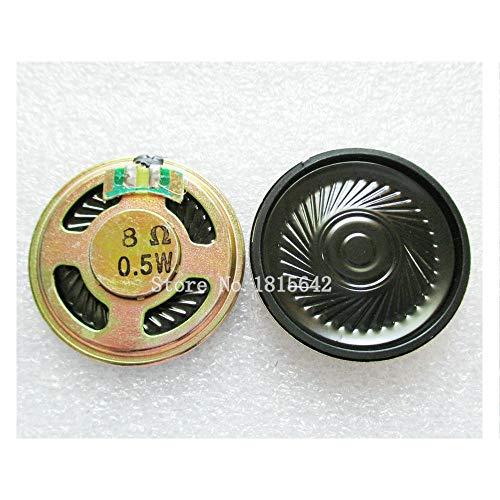 bocina 0.5w 8 ohm de la marca PartsStorm