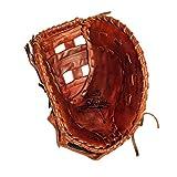 SHOELESS JOE Women's 13' Fastpitch Softball First Base Glove, Left Hand Throw