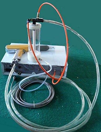 Gowe elektrostatischer Tasse Puder Einheiten Farbspritzpistole