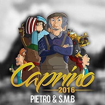 Caprino 2016 (feat. S.M.B)