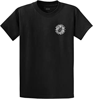 Koloa Surf Hawaiian Honu Turtle Logo Cotton T-Shirts in Regular, Big and Tall