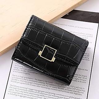 weichuang Funda de tarjeta retro para tarjetas multifunción, tarjetero para tarjetas de crédito, funda para tarjetas de cr...