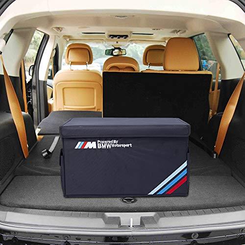 BMW Storage Organizer