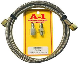 A-1 Racing Products Inc. 18