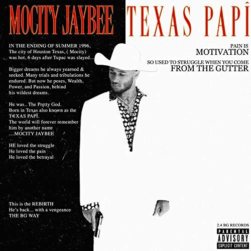 Texas Papi [Explicit]