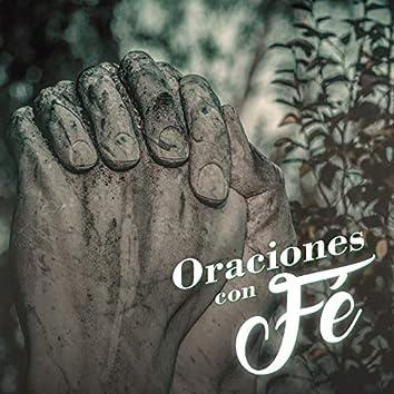 Oraciones Con Fe
