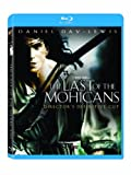 Last of The Mohicans [Blu-Ray]