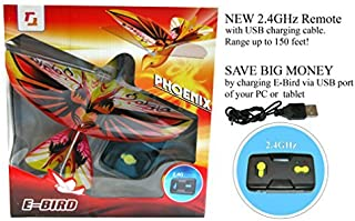 Best radio control flying bird Reviews