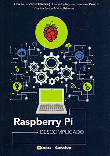 Raspberry PI descomplicado