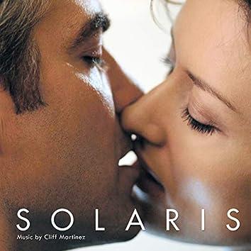 Solaris (Original Motion Picture Soundtrack)
