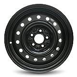 Road Ready Car Wheel For Scion XB 16 Inch 5 Lug Steel Rim/16x6.5 5-114.3 Steel Wheel