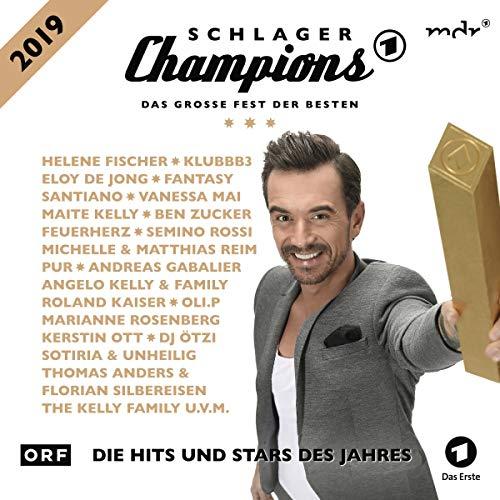Schlagerchampions 2019 - Das große Fest der Besten