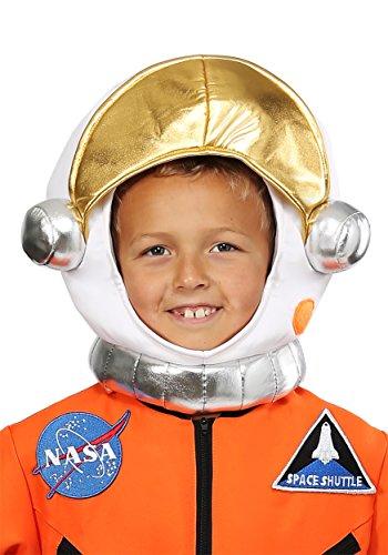 Fun kostuums Child Astronaut Space Helmet