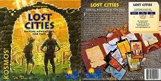 Lost Cities (B00005UNAV) | Amazon price tracker / tracking, Amazon price history charts, Amazon price watches, Amazon price drop alerts