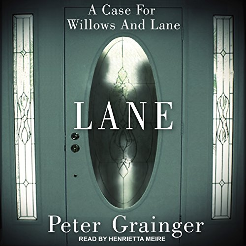 Lane cover art