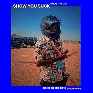 Back to the Grid (Gridlife Anthem)
