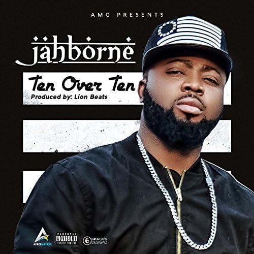 Jahborne