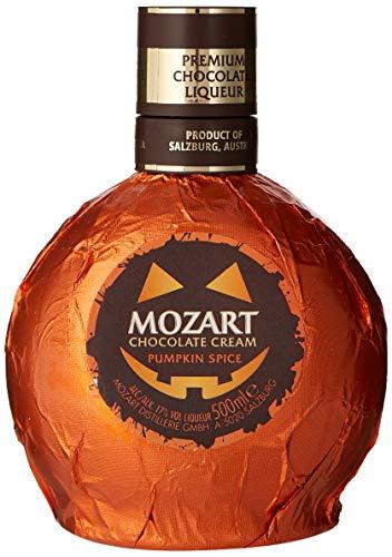 Mozart Chocolate Cream Pumpkin Spice Liqueur 50 Cl