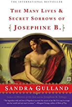 The Many Lives & Secret Sorrows of Josephine B (Paperback) - Common