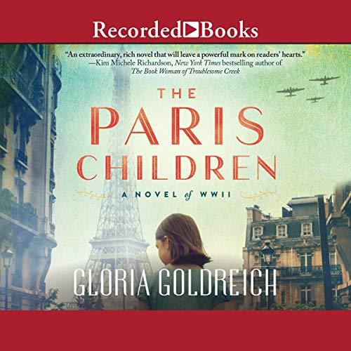 The Paris Children cover art