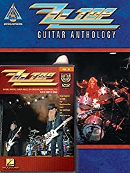 Zz top guitar pack guitare+dvd