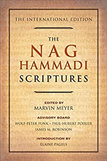 The Nag Hammadi Scriptures: The International Edition