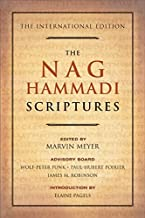 The Nag Hammadi Scriptures: The International Edition