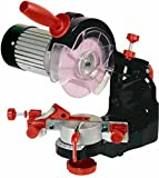 RIBILAND - Affûteuse électrique pour chaînes de tronçonneuse.