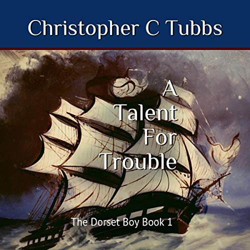A Talent for Trouble cover art